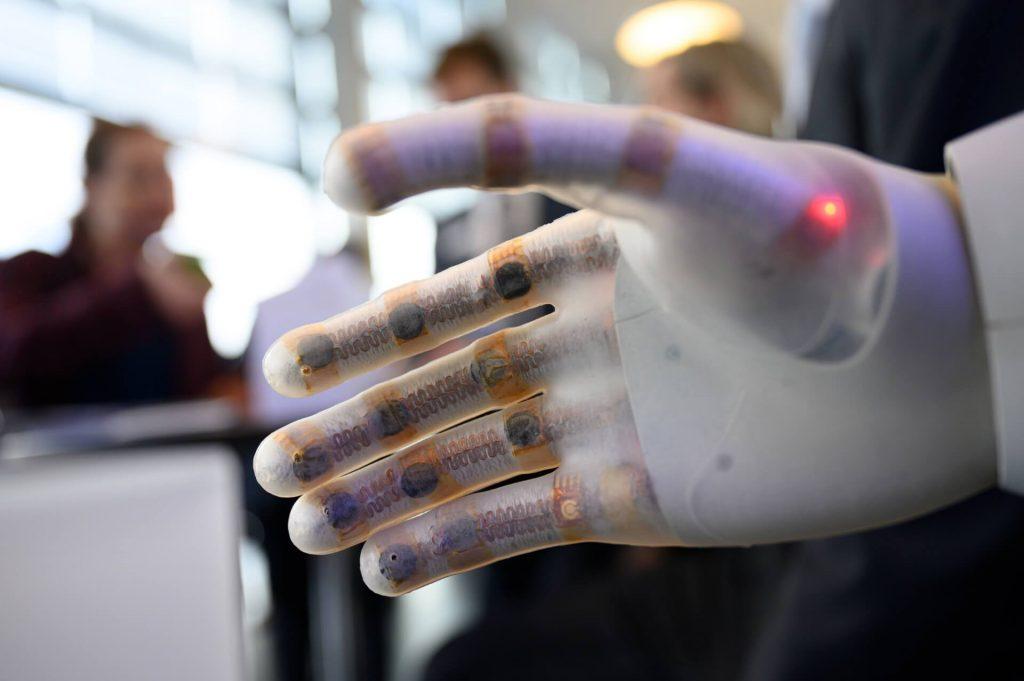 Artificial Intelligence, Machine Learning & Predictive Maintenance