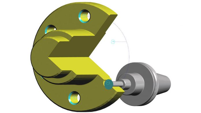 Edgecam 2021's Optimized Processing Increases CAD/CAM Productivity