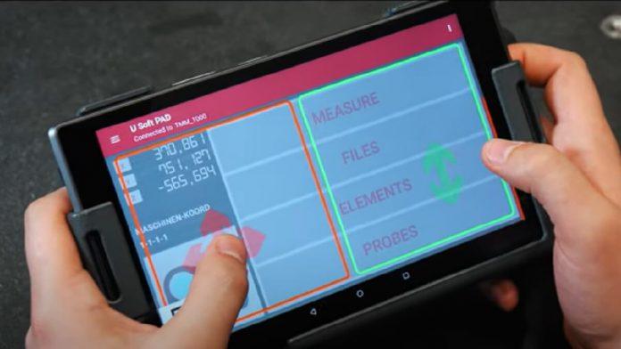 Joypad Eliminates Traditional Machine Joystick