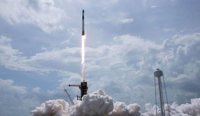 Inženjerska čuda utorkom: lansiranje Nasa-SpaceX-a