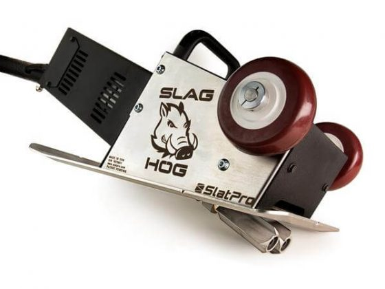 SlagHog SlatPro