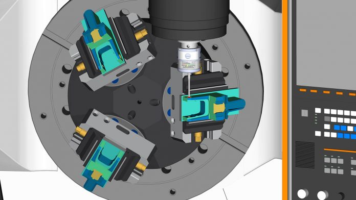 Esprit CAM softver integracija s Mazakovim AI CNC-om