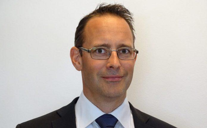 Novi izvršni direktor tvrtke VBN Components