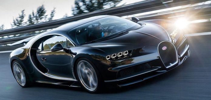 Rimac Automobili od Volkswagena preuzima Bugatti?