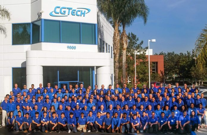 Sandvik Acquiring CGTech
