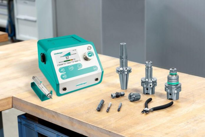 New workshop equipment products