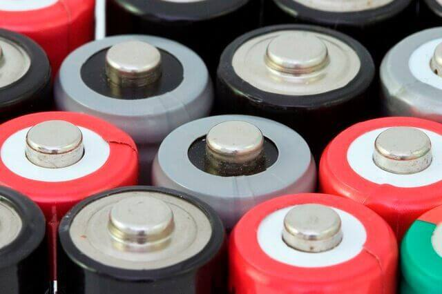 Tuesday's marvels of engineering: 3D-printed solid-state batteries