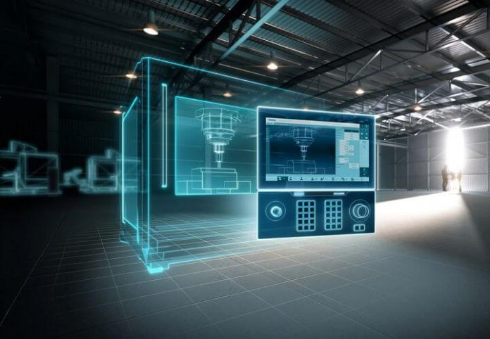Siemens' new SINUMERIK CNC control system