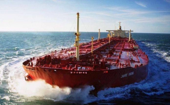 Inženjerska čuda utorkom: Seawise Giant