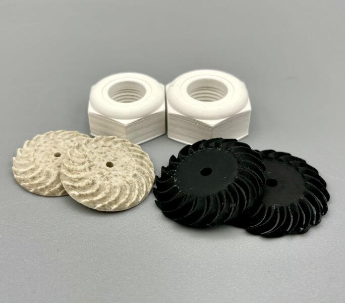 Tuesday's marvels of engineering: Three Powerful 3D Printing Resins