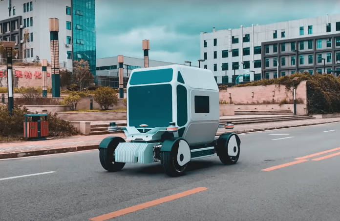 Tuesday's marvels of engineering: 3D printing self-driving cars