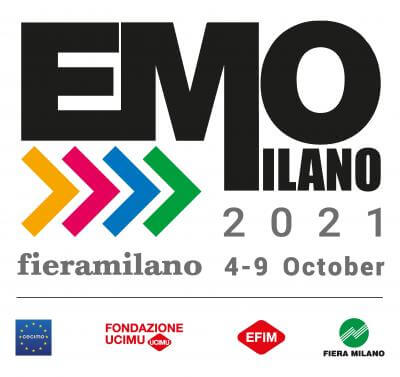 EMO Milano Sets Oct. 4-9 Dates