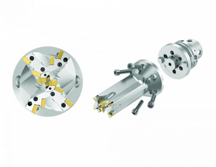 Kennametal unveils new FBX drill for aerostructural parts