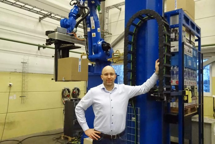 Yaskawa i Realtime Robotics stvaraju logistička rješenja