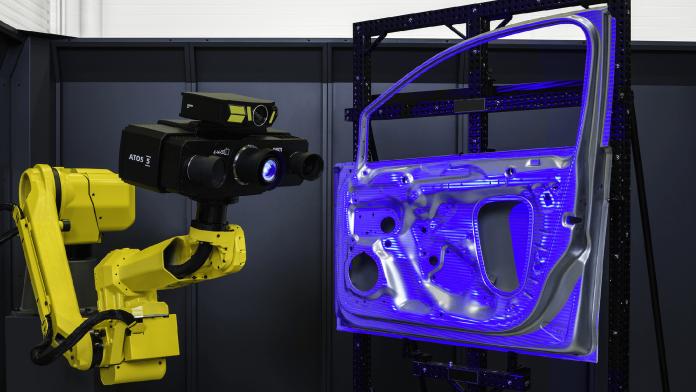 ZEISS preuzima Capture 3D