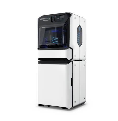Stratasys predstavlja J5 MediJet Medical 3D printer