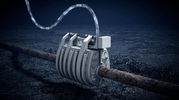 Tuesday's marvels of engineering: Underwater 3D Printer