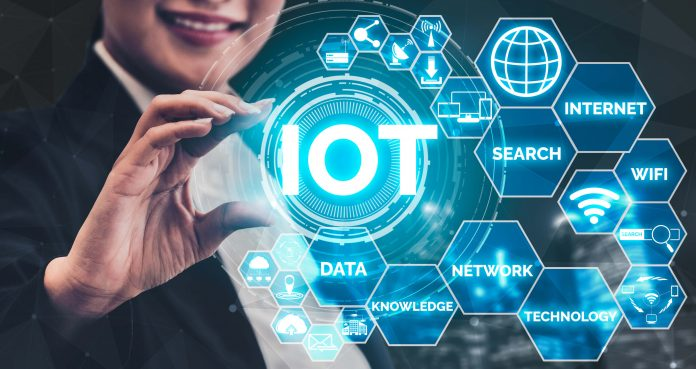 Open cloud-based Industrial Internet of Things (IIoT) platforms are fast emerging as game-changers