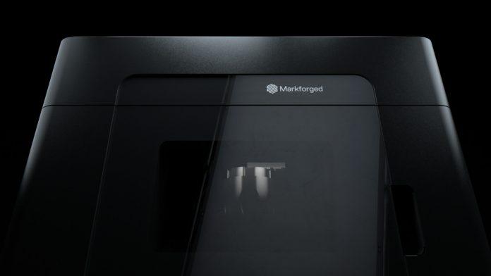 Inženjerska čuda utorkom: Markforged FX20